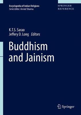 Buddhism and Jainism - Encyclopedia of Indian Religions