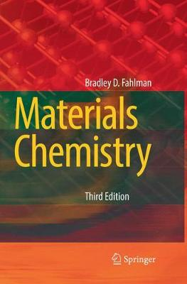 Materials Chemistry (Paperback)