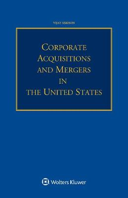 Corporate Acquisitions and Mergers in the United States (Paperback)