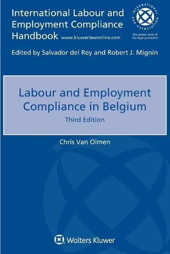Labour and Employment Compliance in Belgium (Paperback)
