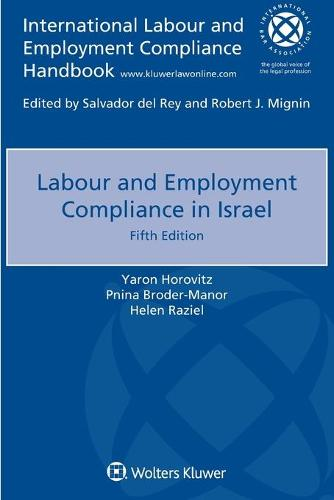 Labour and Employment Compliance in Israel (Paperback)