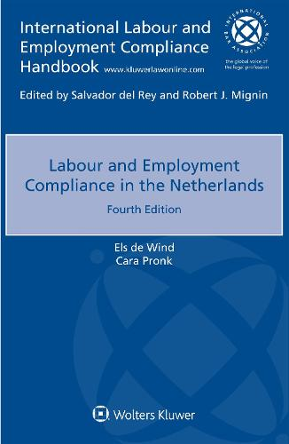 Labour and Employment Compliance in The Netherlands (Paperback)