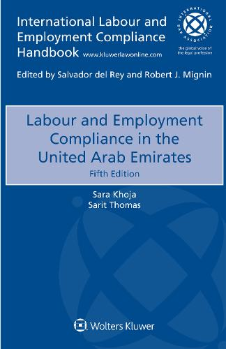 Labour and Employment Compliance in the United Arab Emirates (Paperback)
