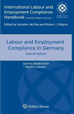 Labour and Employment Compliance in Germany (Paperback)