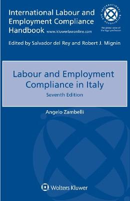 Labour and Employment Compliance in Italy (Paperback)