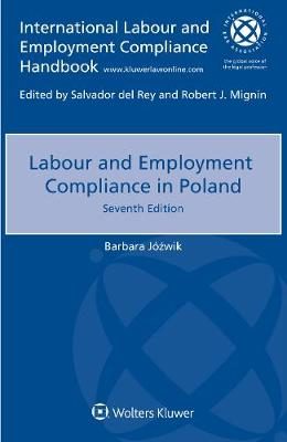 Labour and Employment Compliance in Poland (Paperback)