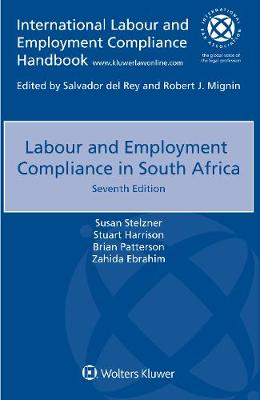 Labour and Employment Compliance in South Africa (Paperback)