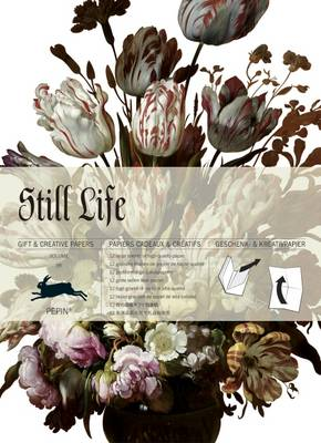 Still Life: Gift & Creative Paper Book Vol. 59 (Paperback)