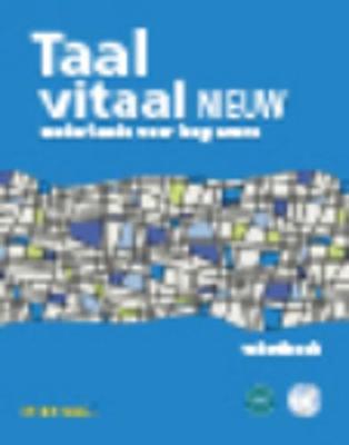 Taal Vitaal: Tekstboek Nieuw (Paperback)
