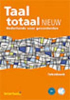Taal Totaal: Tekstboek nieuw