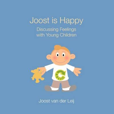 Joost is Happy (Paperback)
