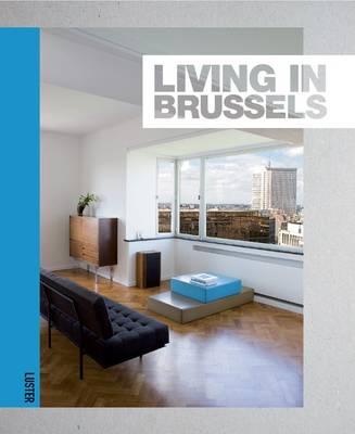 Living in Brussels (Hardback)