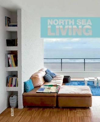 North Sea Living (Hardback)