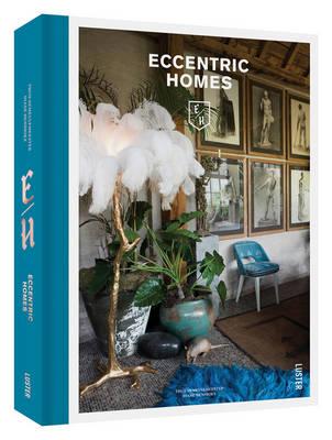 Eccentric Homes (Hardback)