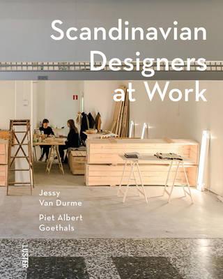 Scandinavian Designers at Work (Hardback)