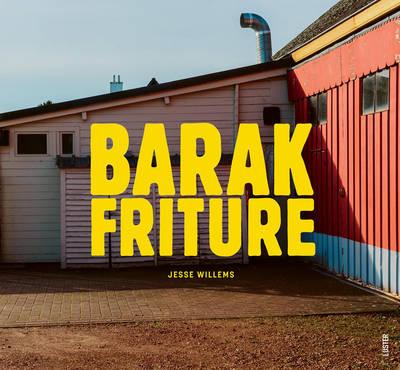 Barak Friture (Hardback)