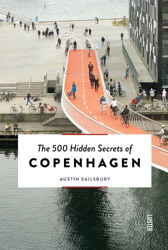 500 Hidden Secrets of Copenhagen (Paperback)
