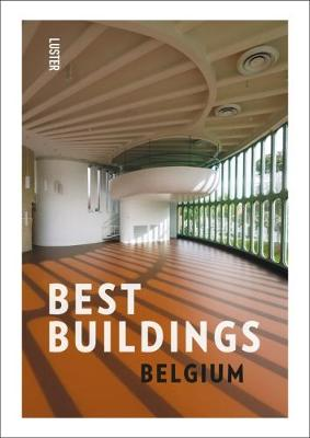 Best Buildings - Belgium (Paperback)