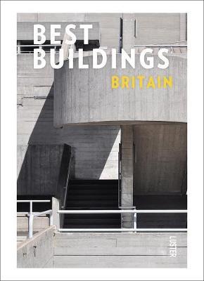 Best Buildings Britain - Best Buildings (Paperback)