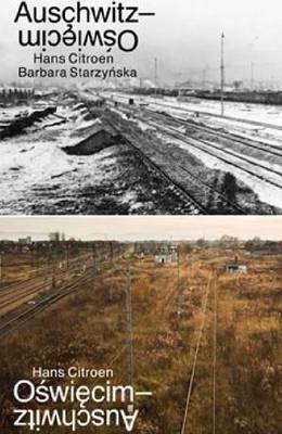 Auschwitz-Oswiecim (Paperback)
