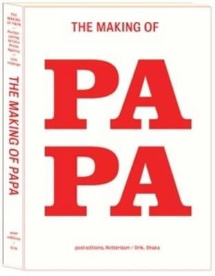 The Making of Papa (Paperback)