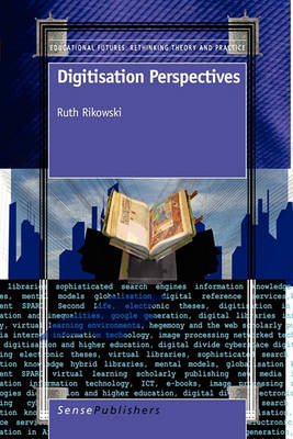 Digitisation Perspectives (Paperback)
