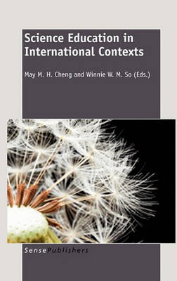 Science Education in International Contexts (Hardback)
