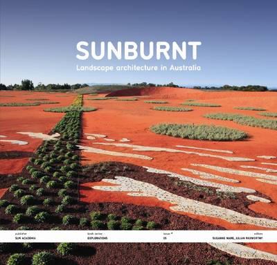 Sunburnt - Landscape in Australia (Paperback)