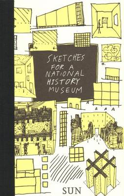 Sketches for A National History Museum (Paperback)