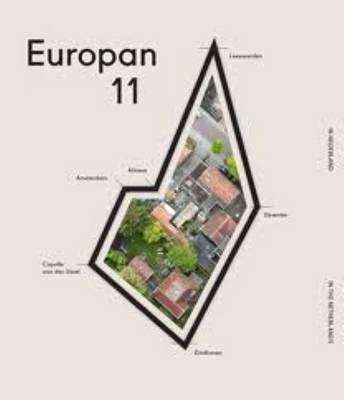 Europan 11 (Paperback)