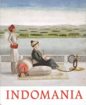 Indomania (Paperback)