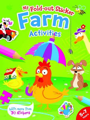 Farm (Paperback)