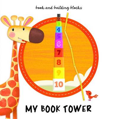 My Book Tower