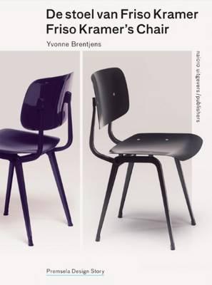 Friso Kramer's Chair (Paperback)