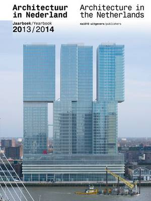Architecture in the Netherlands - Yearbook 2013/14 (Paperback)