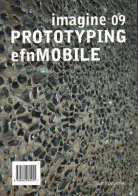 Imagine 09 - Prototyping Efnmobil (Paperback)