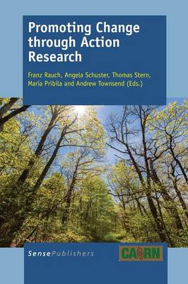 Promoting Change through Action Research (Paperback)
