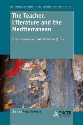 The Teacher, Literature and the Mediterranean (Paperback)
