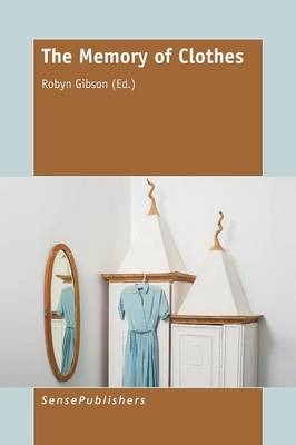 The Memory of Clothes (Paperback)