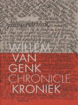 Willem Van Genk - Chronicle (Paperback)