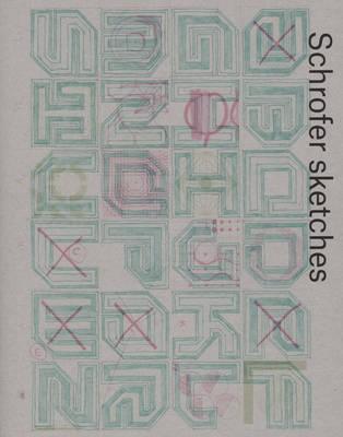 Schrofer Sketches (Paperback)