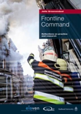 Frontline Command: Reflections on Practice and Research (Paperback)