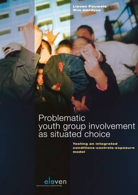 Problematic Youth Group Involvement as Situated Choice: Testing an Integrated Condition-Controls-Exposure Model (Paperback)