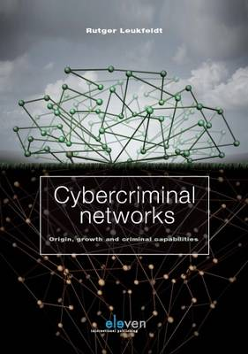 Cybercriminal Networks: Origin, Growth and Criminal Capabilities (Paperback)