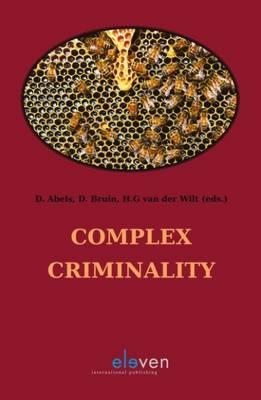 Complex Criminality (Paperback)