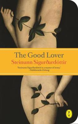 The Good Lover (Paperback)