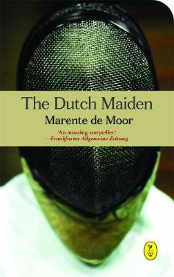 The Dutch Maiden (Paperback)