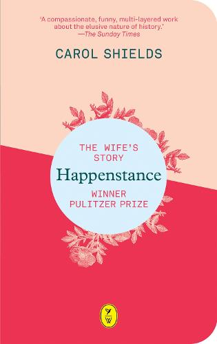 Happenstance (Paperback)