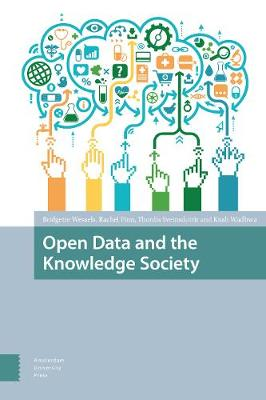 Open Data and the Knowledge Society (Paperback)