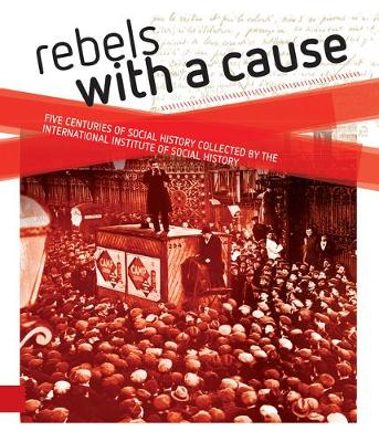 Rebels with a cause: Five centuries of social history collected by the International Institute of Social History (Hardback)